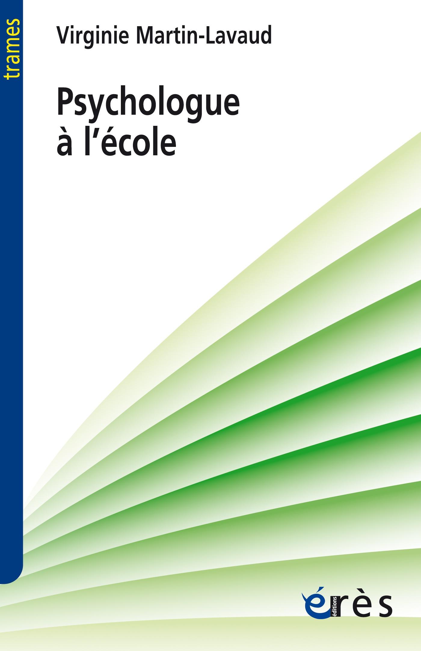 1 Histoire De La Psychologie A L Ecole Cairn Info