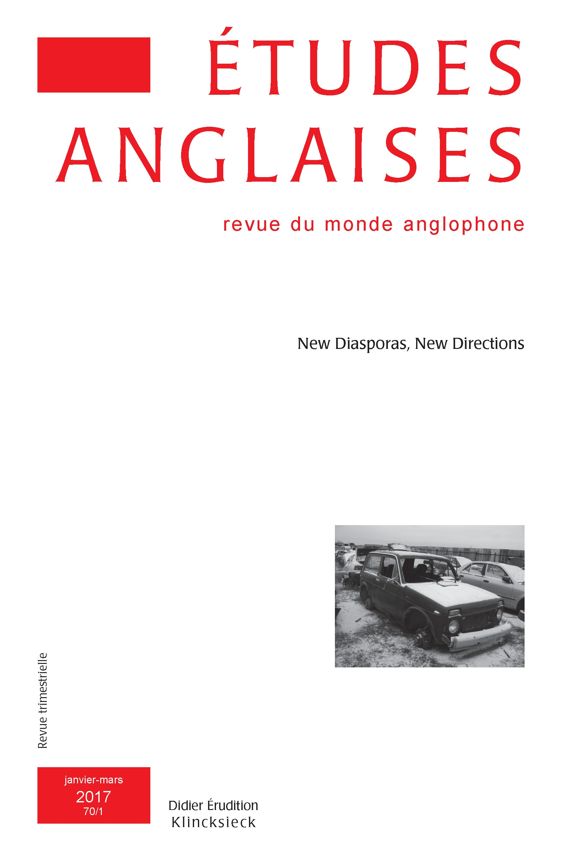 Preface: New Diasporas, New Directions   Cairn info