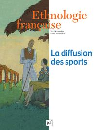 Le destin des «sports anglais» en France de 1870 à 1914: imitation, opposition, séparation | Holt, Richard