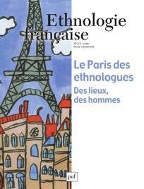 Le Paris des ethnologues