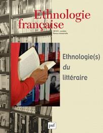 Ethnologie(s) <i>du</i> littéraire