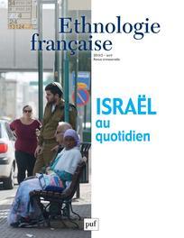 Israël au quotidien