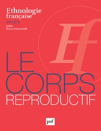 Le corps reproductif