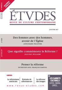 Le désir de réforme | Euvé, François