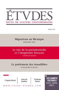 Le rite de la présidentielle et l'imaginaire français |