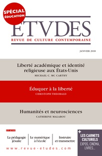 Questions éducatives en Europe | Goulard, Sylvie