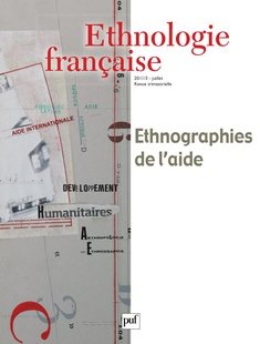 Ethnography of Aid