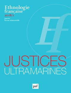 Overseas justice
