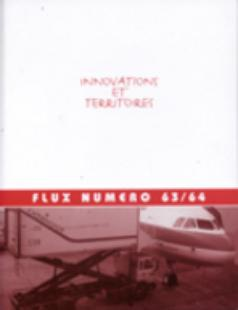 Innovations and Territories