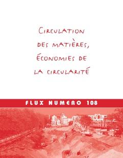 Circulating Matter, Circular Economies
