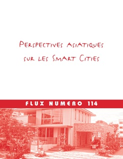 Asian perspectives on smart cities