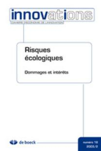 Ecological Risks
