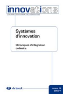 Innovation Systems