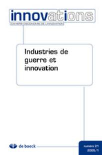 The War Industry and Innovation