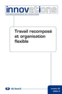 Recomposed Work and Flexible Organization