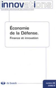 The Defense Economy