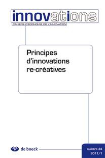 Recreational Innovation Principles