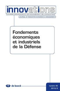 Economic and Industrial Foundations of Defense