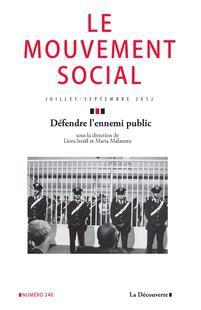 Defending the Public Enemy