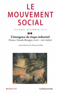 Emergence of the Industrial Risk