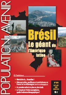 Brazil: The Latin American Giant