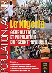 """Nigeria: The Geopolitics and Population of the """"African Giant"""""""