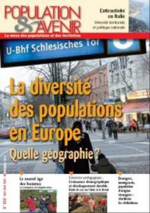 Population Diversity in Europe