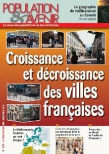 The Growth and Decline of French Cities