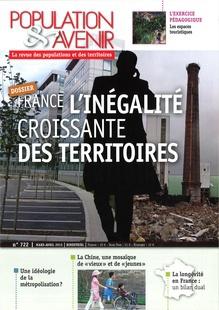 Economic Inequality across France