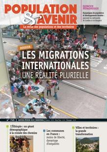 International migrations