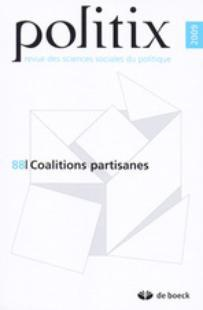 Partisan Coalitions