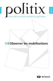Observing Mobilizations