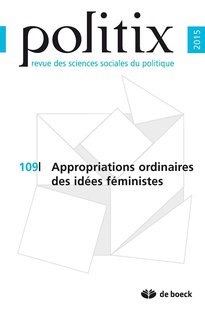 Ordinary Appropriations of Feminist Ideas