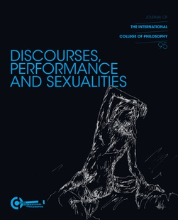 Discourses, performance and sexualities
