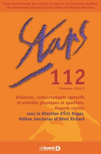Violence, Aggressive Behaviors, Sport and Physical Activities. A Confrontation of Points of View