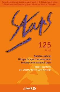 Leading international sport