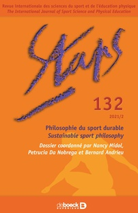 Sustainable sport philosophy