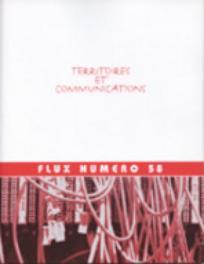 Territoires et communications