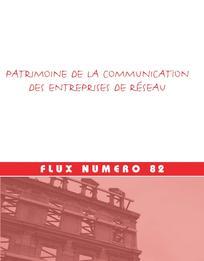Patrimoine de la communication des entreprises de réseau