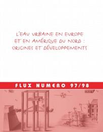 L'eau urbaine en Europe et en Amérique du Nord : origines et développements