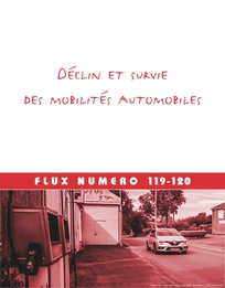 Déclin et survie des mobilités automobiles