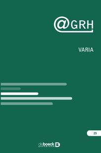 Les  patients, premier champ de reconnaissance au travail : étude au sein d'un CHU