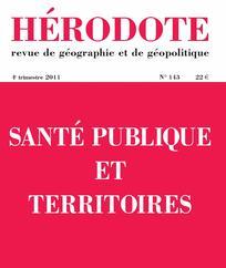 Santé publique et territoires | Giblin, Béatrice
