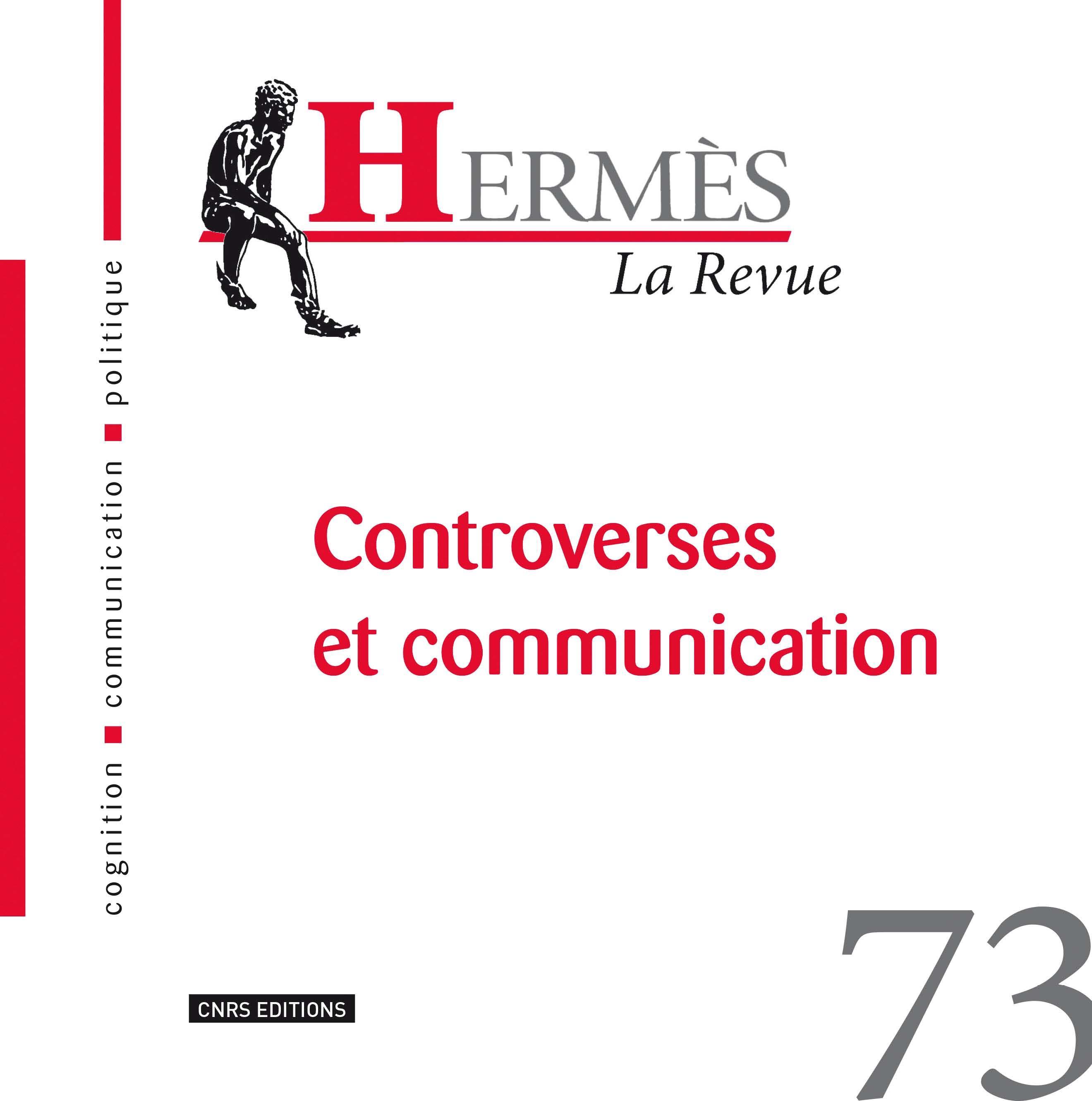 La Communication Publique Sanitaire A L Epreuve Des Controverses Cairn Info