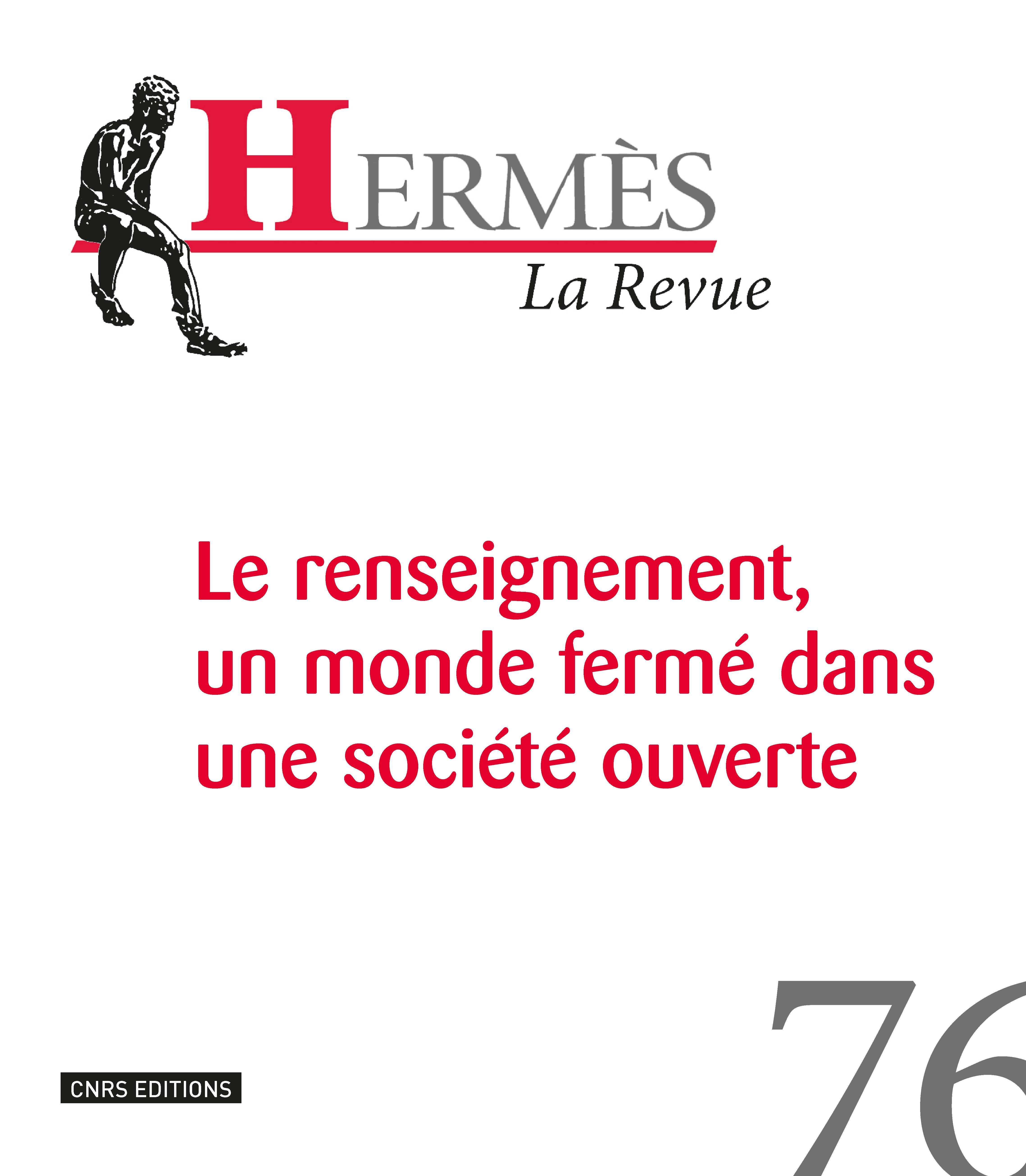 33568d07c53a Revue Hermès, La Revue 2016 3   Cairn.info