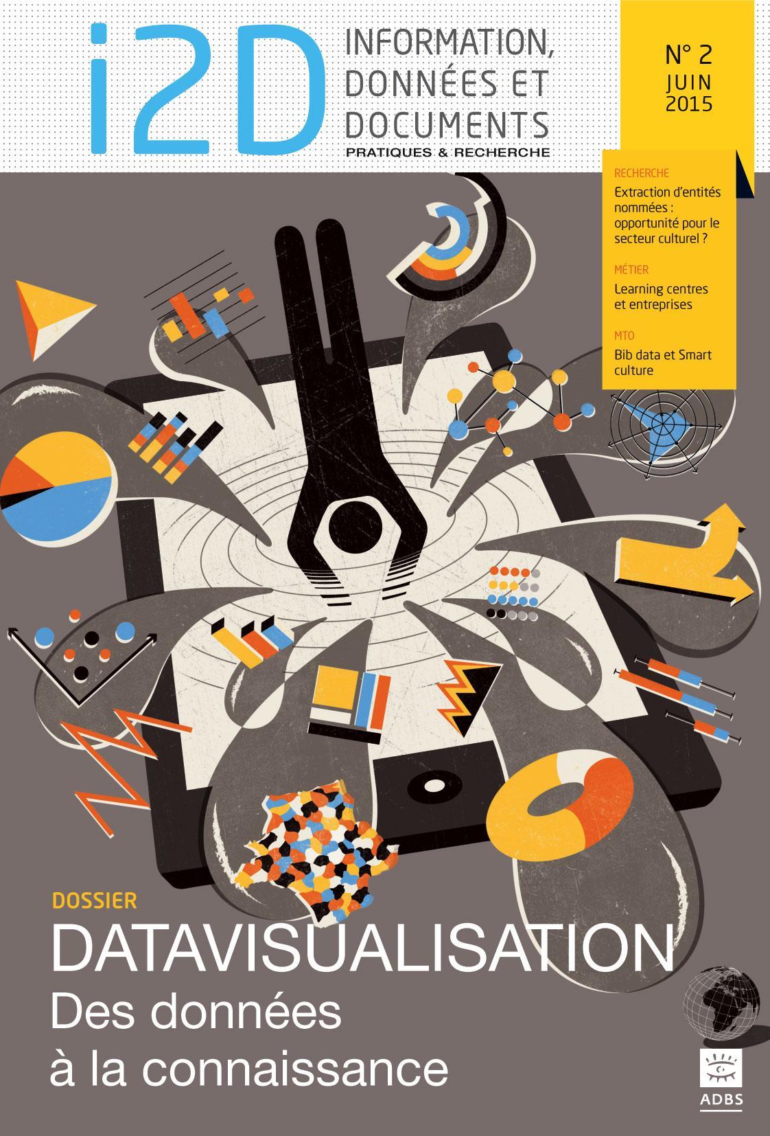 Du Design D Information A La Visualisation De Donnees Un Enjeu De Transmission De Sens Aupres De La Societe Civile Cairn Info