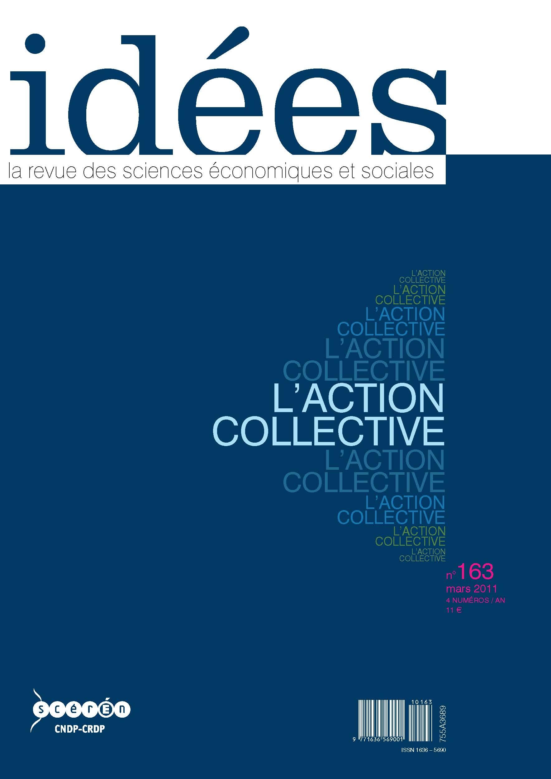 8b15156f039 La réforme des règles de la représentativité syndicale (2008-2010 ...