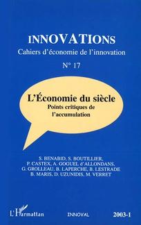 L'économie du siècle