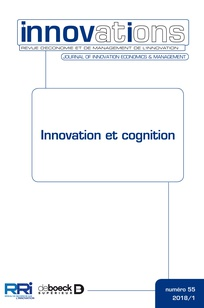 Innovation et cognition
