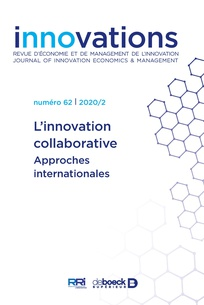 L'innovation collaborative